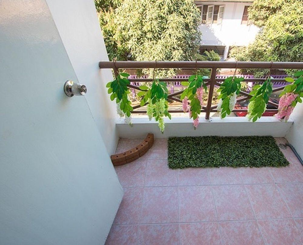 P Apartment Nonthaburi, Muang Nonthaburi