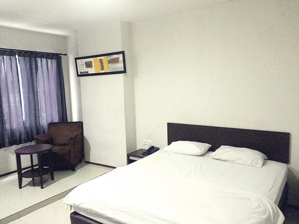 Fiducia Otista 153, Jakarta Timur