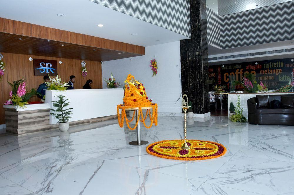 Hotel Grand S.R., Azamgarh