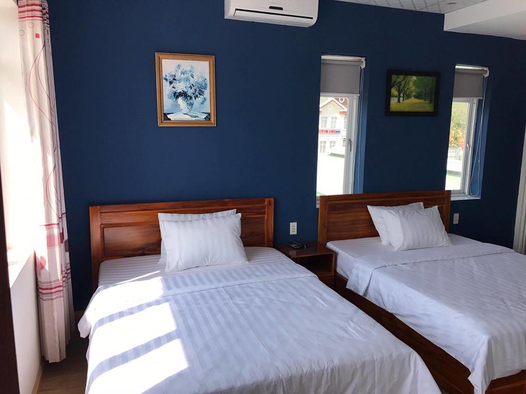 Hai An Hotel, Côn Đảo
