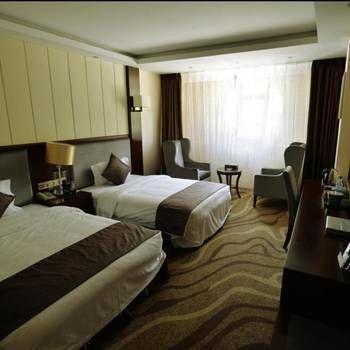 Xichang Bihai Hotel, Liangshan Yi