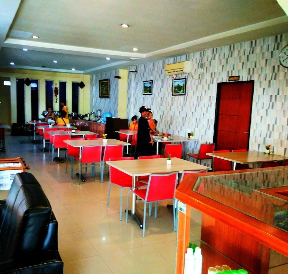 Parma City Hotel, Pekanbaru