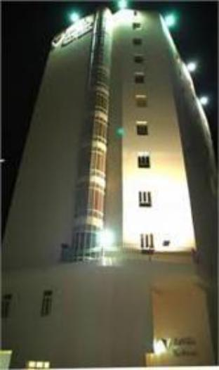 Hotel Inter Diplomat
