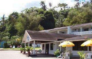 Hotel Maracas Bay,