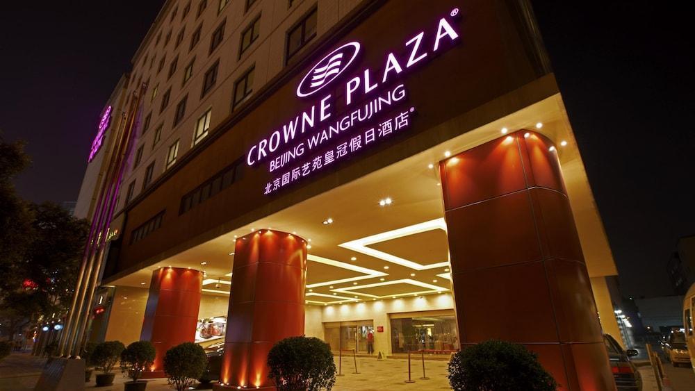 Crowne Plaza Hotel Beijing Wangfujing, Beijing