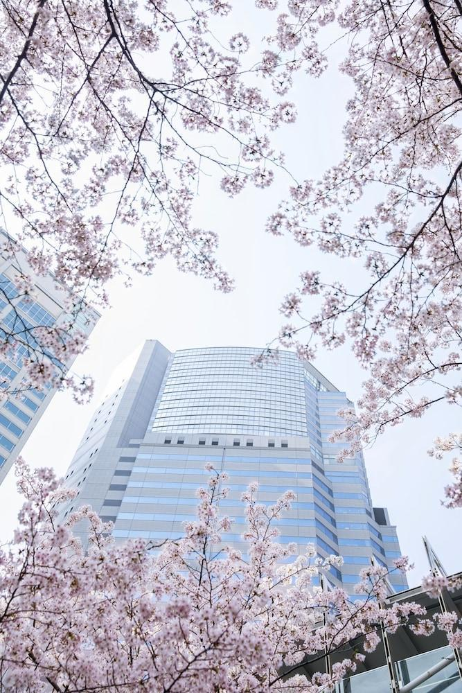 The Strings by InterContinental Tokyo, Shinagawa