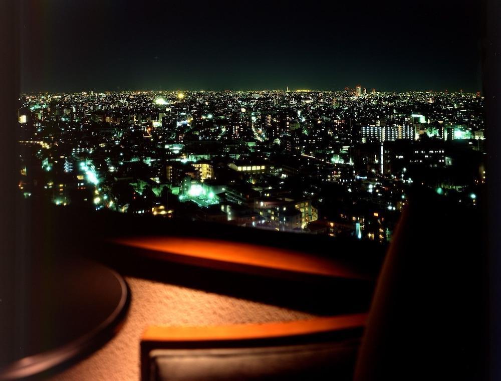Hotel Metropolitan Tokyo Ikebukuro, Toshima