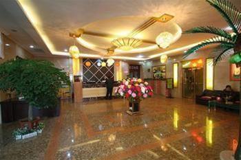 Donglai Hotel, Yantai