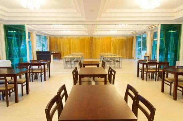 Thongchai Resort Amphawa