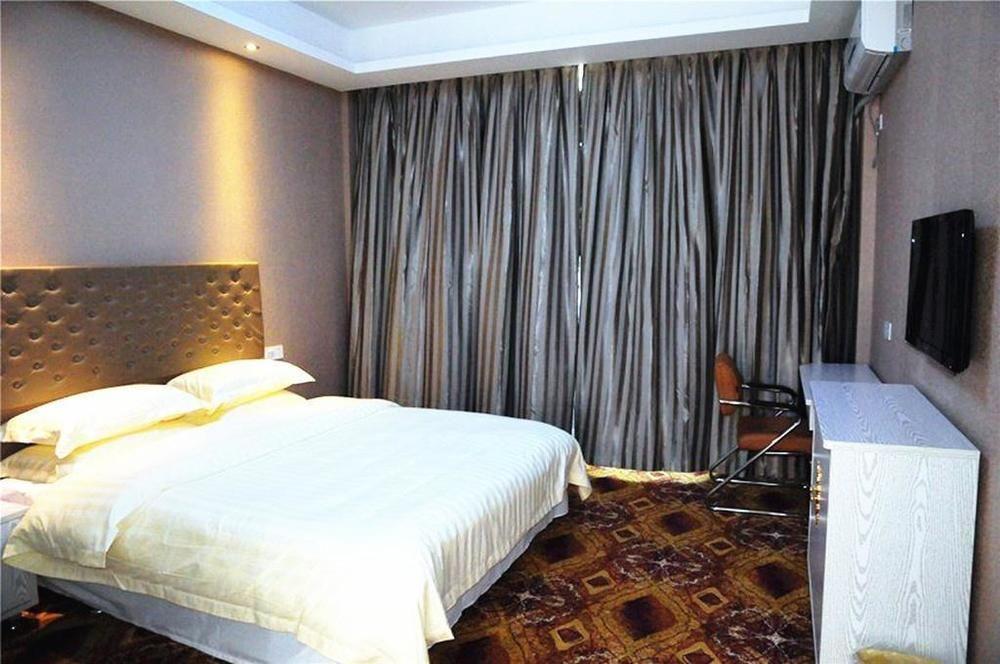 Wanhui Hotel, Yantai