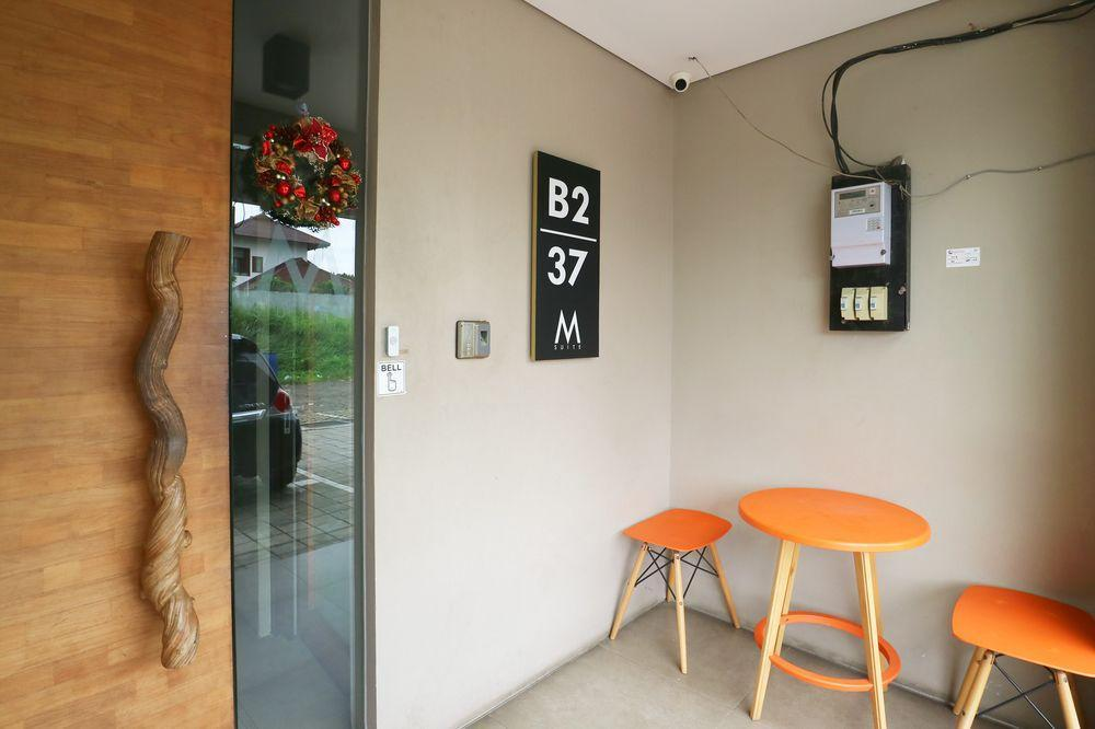 M Suite, Tangerang