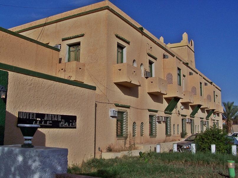 Hotel Antar Bechar, Bechar