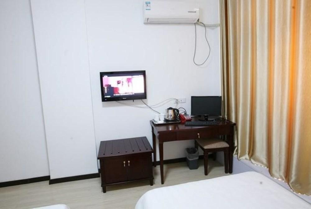 Penglai Kaifa Hotel, Yantai