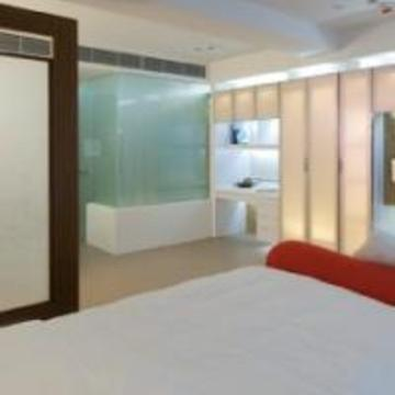V Wanchai Serviced Apartments, Wan Chai
