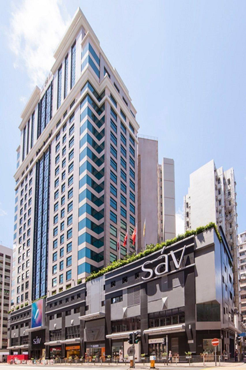 Hotel Sav, Kowloon City