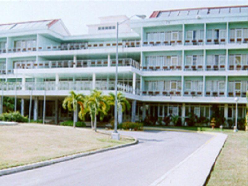 Bello Caribe, Plaza de la Revolución