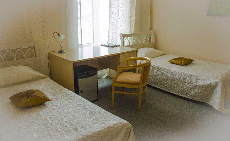 Hotel Shamoni, Stavropol'skiy rayon