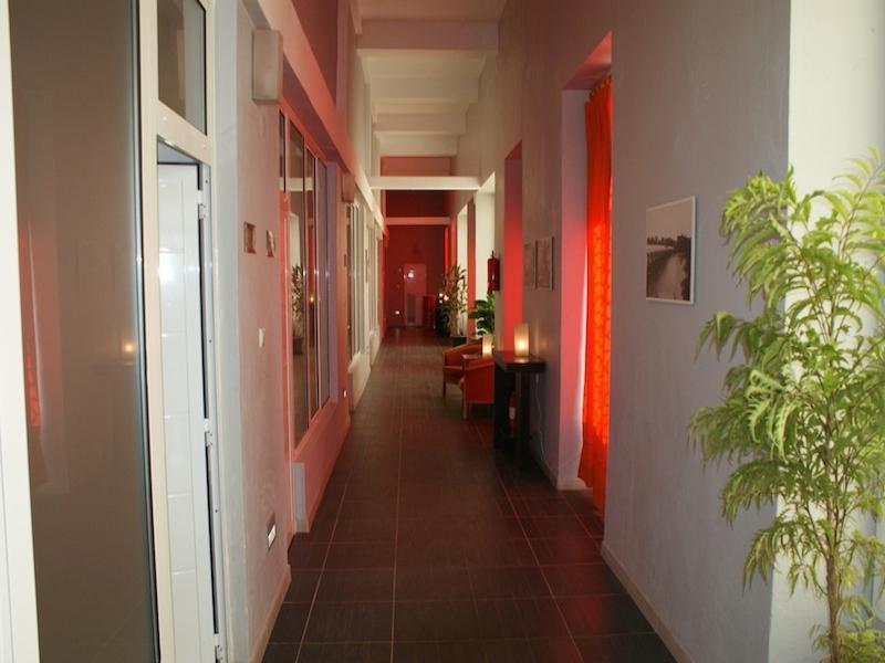 Coimbra Hotel & Spa, Bissau