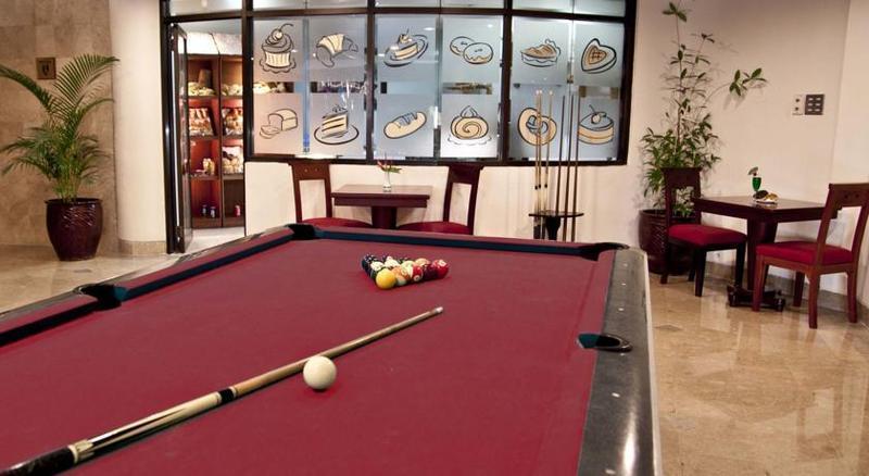 Kota Bukit Indah Plaza Hotel, Purwakarta