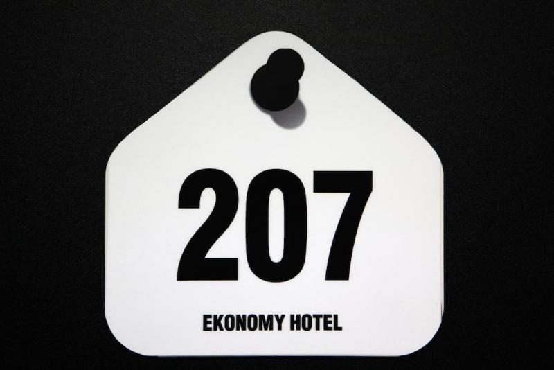 Ekonomy Hotel Eunpyeong, Eun-pyeong