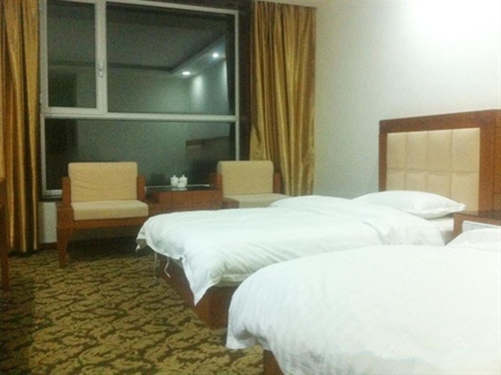 Wutaishan Shengjia Express Hotel Wuye Temple, Xinzhou