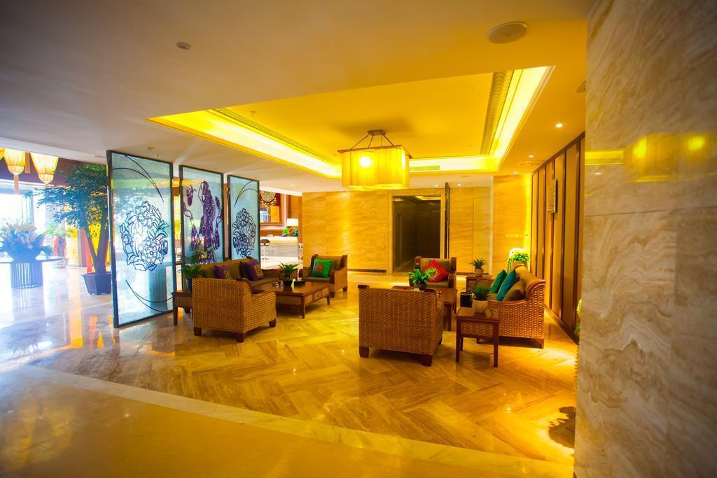 Luoping Rongting Holiday Hotel, Qujing