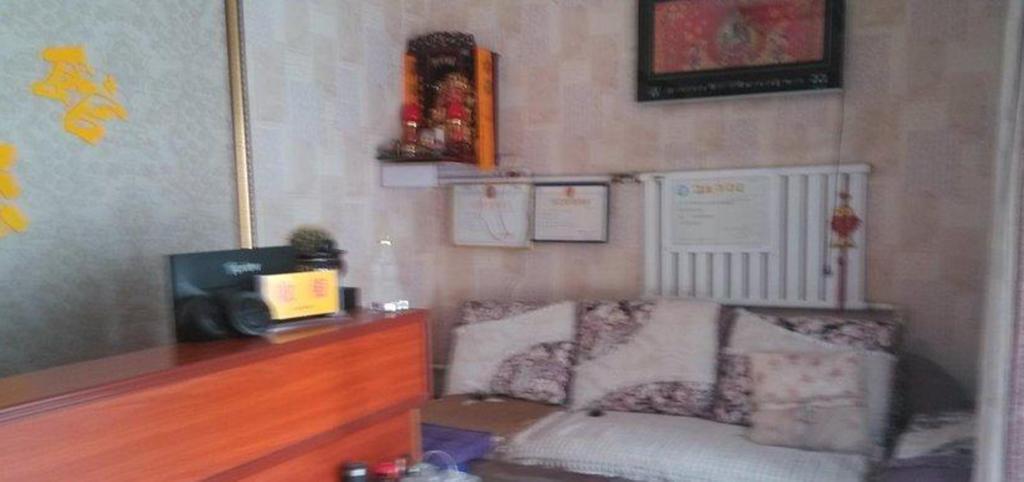 Warm House Inn, Xinzhou
