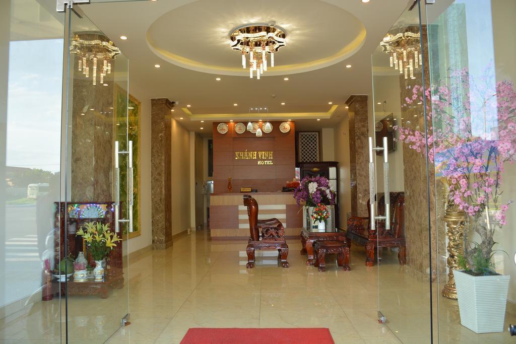 Khanh Vinh Da Nang Hotel, Sơn Trà