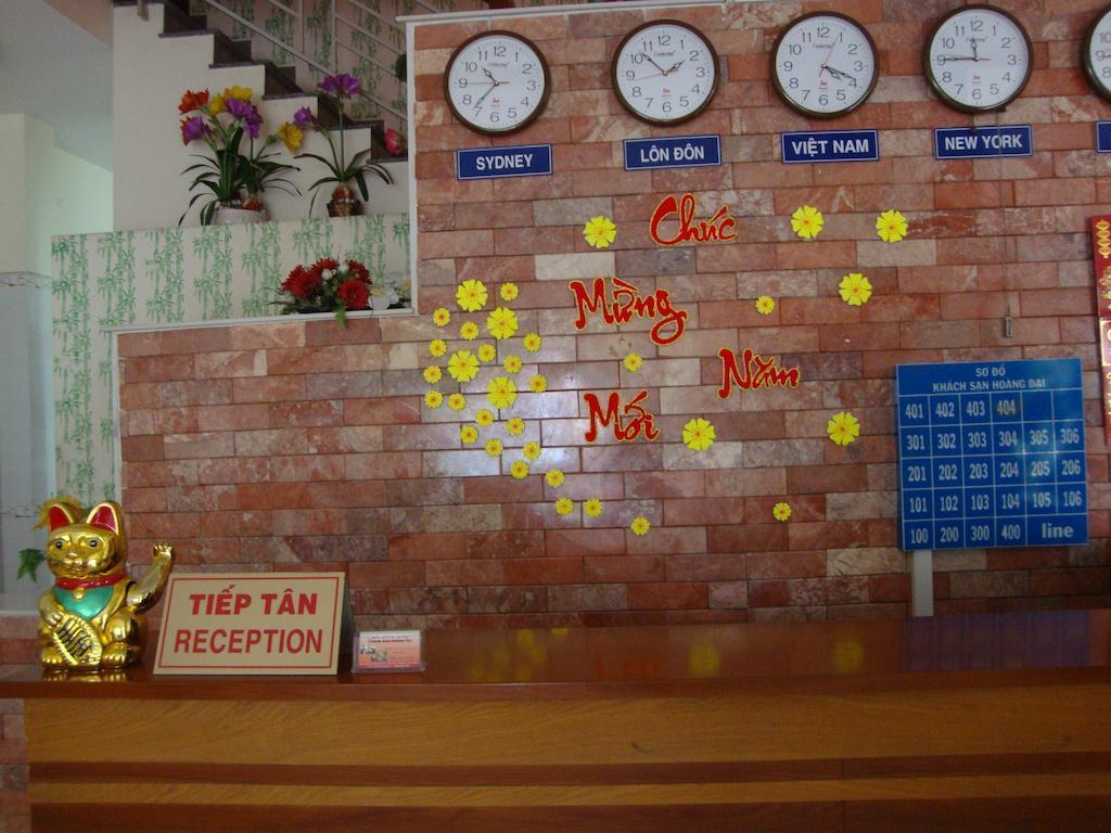 Hoang Dai Guest House, Quận 2