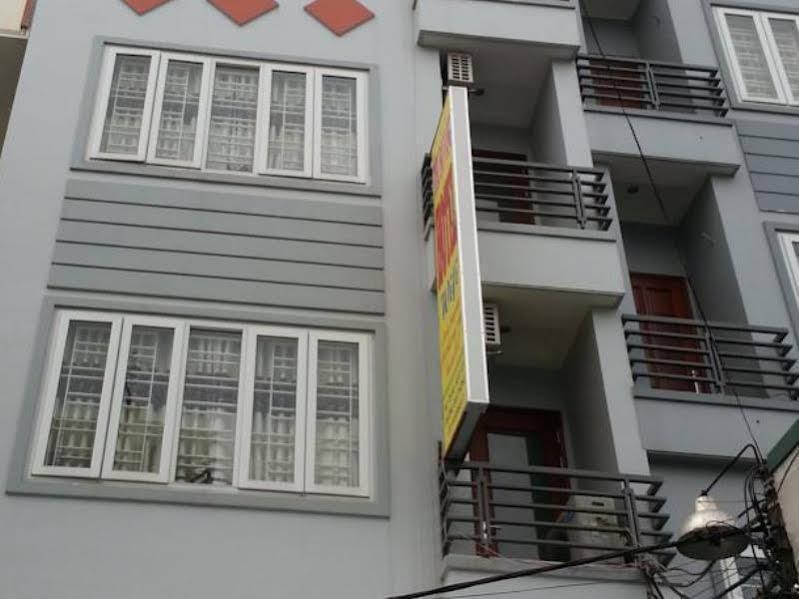 Thu Do Vang Hotel, Hoàng Mai