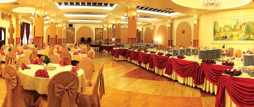 Hotel Pardisan Mashad, Mashhad
