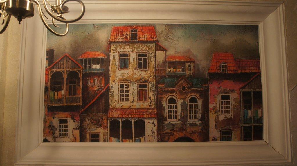 Pyatiy Ugol Hotel, Ivanovskiy rayon