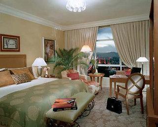 Four Seasons Hotel, Markaz Rif Dimashq