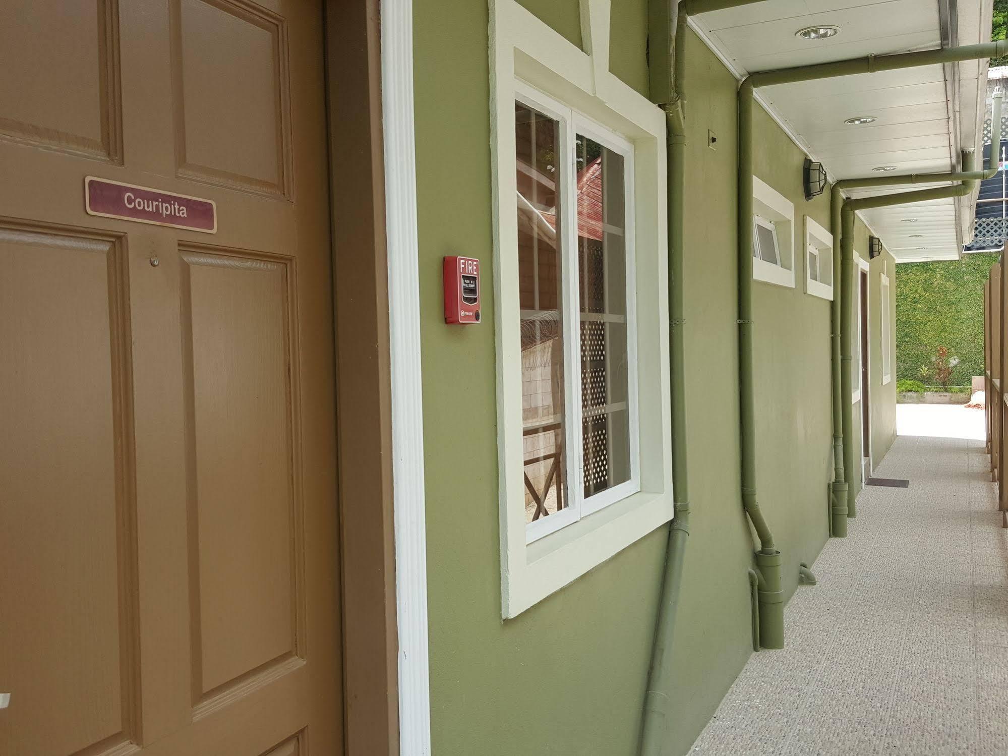 Savannah Maison Guest House,
