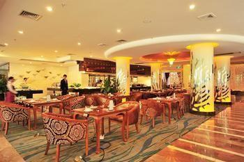 Yulin Wanyuan International Hotel, Yulin
