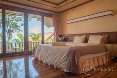 Little Sands Resort And Restaurant, Ko Phangan