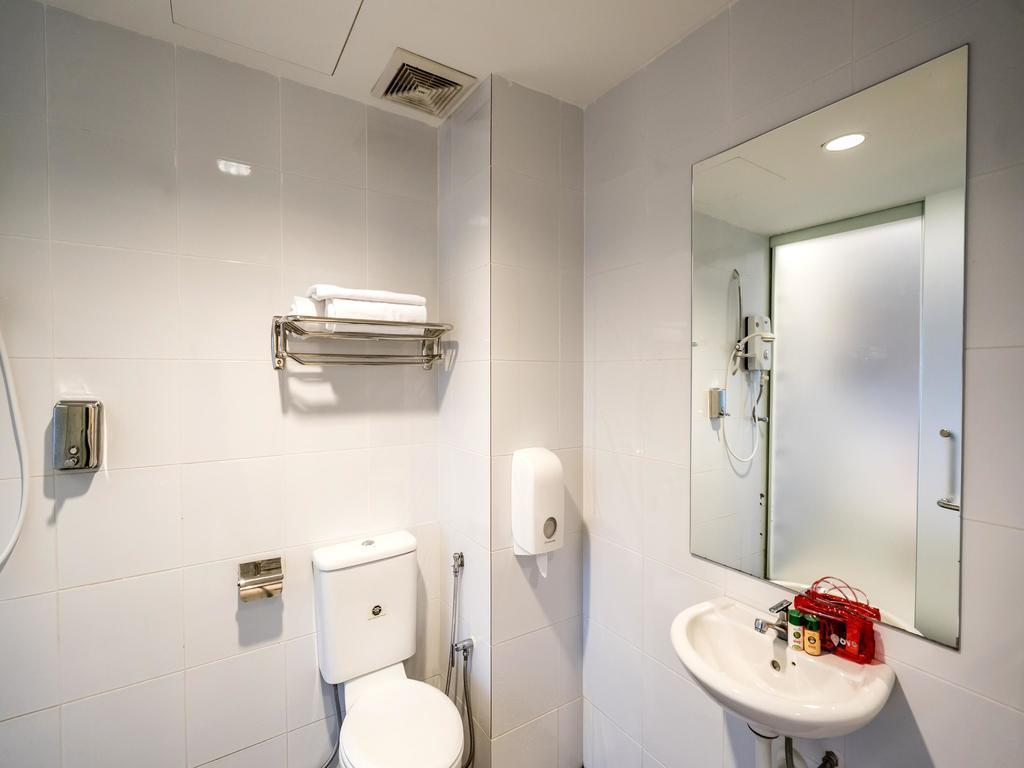 OYO 290 Orange Premier Hotel Shamelin Perkasa, Kuala Lumpur