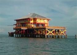 Kelong Paradise Waterfront Resort, Kuala Lumpur