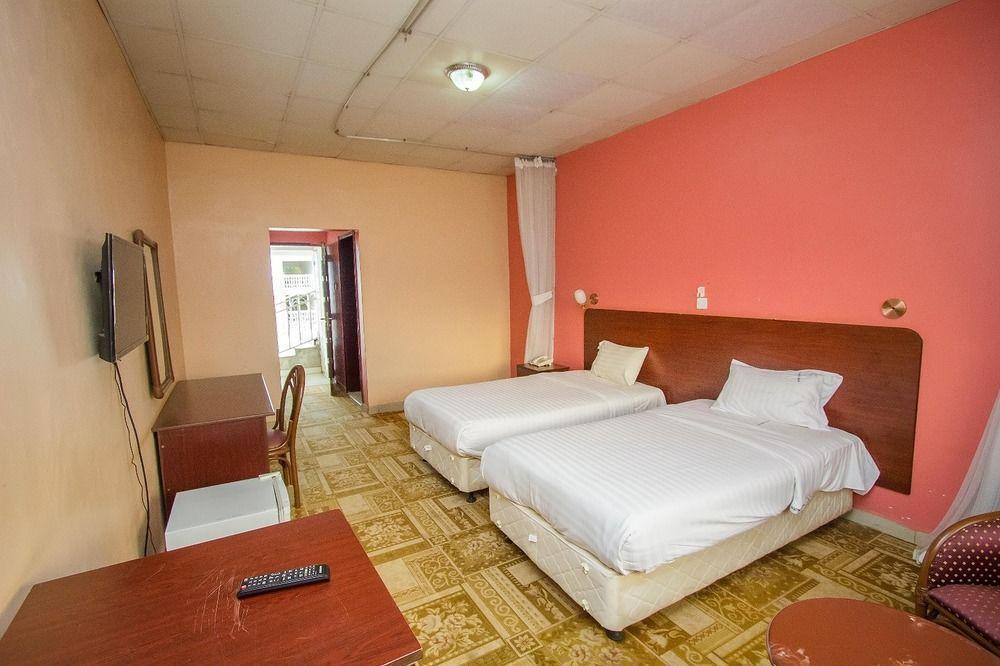 Rock Classic Hotel Tororo, Tororo