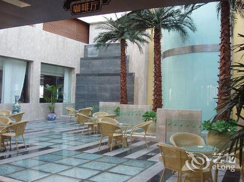Shuntai Hotel, Yantai