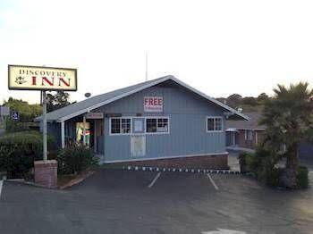 Discovery Inn, Solano