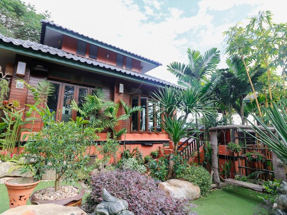 Nida Rooms Thaton Mae Ai Foreste, Mae Ai