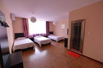 City 118 Hotel, Yantai