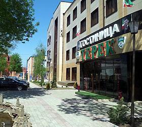 Sport, Groznyy