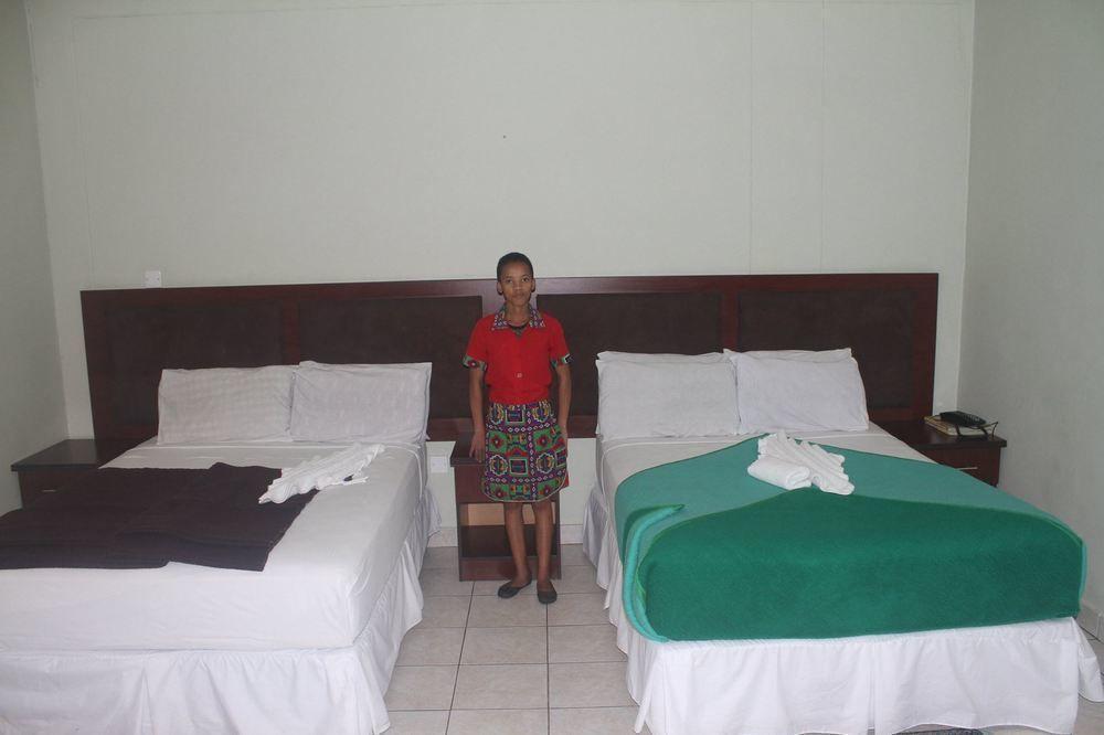 City Inn Lodge, Francistown