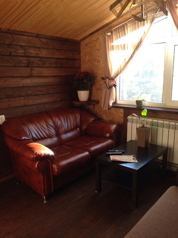 Lesnoj Bunker Mini-Hotel, Ryazanskiy rayon
