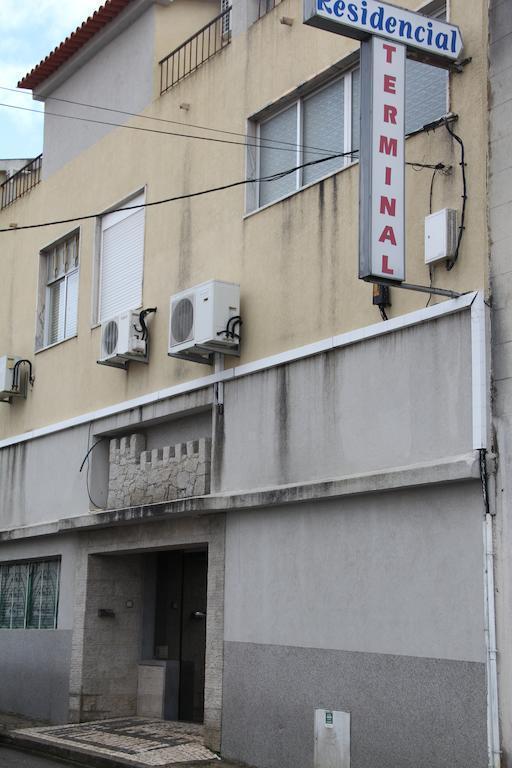 Residencial Terminal, Castelo Branco