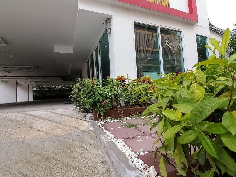 Nida Rooms Don Muang Phaholyothin 69, Bang Khen