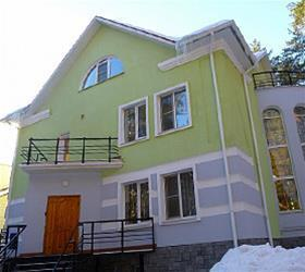 Sosny, Tambovskiy rayon