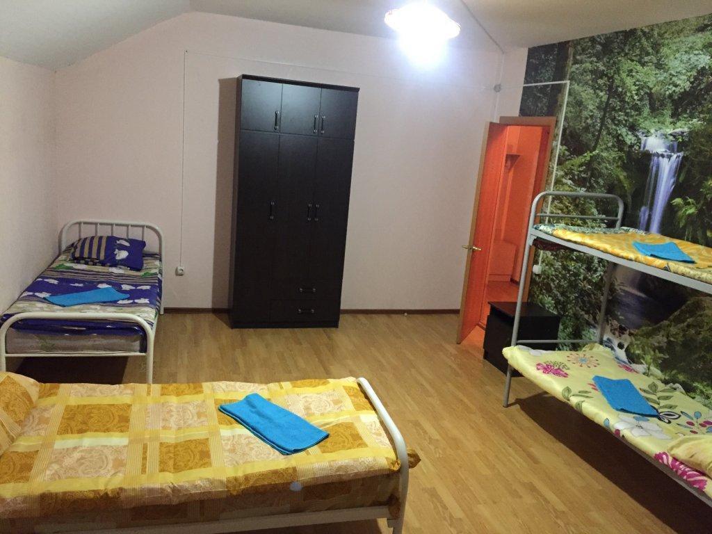 Yablonovskij Hostel, Takhtamukaysk rayon